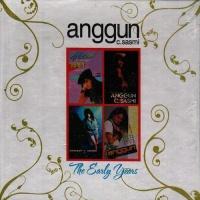 Anggun - (2 CD) Anggun C. Sasmi - The Early Years (Compilation)