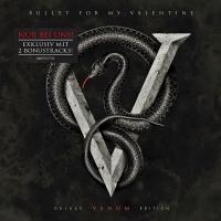 Bullet For My Valentine - Venom (Best Buy Special Deluxe Edition) (Album)