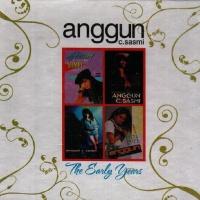 Anggun - (1 CD) Anggun C. Sasmi - The Early Years