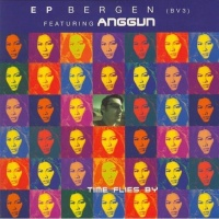 Anggun - EP Bergen Ft Anggun - Time Flies By (Single)