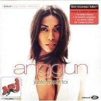 Anggun - Juste Avant Toi (Single)