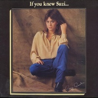 If You Knew Suzi