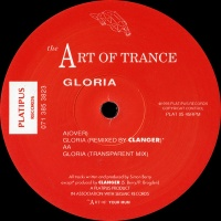 Art Of Trance - Gloria (EP)