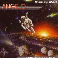 Angelo Taylor - Space Voyager (Album)