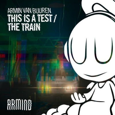 Armin Van Buuren - The Train WEB