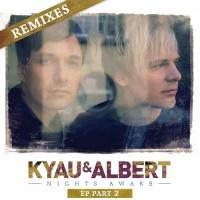 Kyau & Albert - A Night Like This