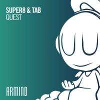Super8 & Tab - Quest WEB