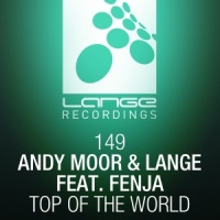 Andy  Moor - Top of The World