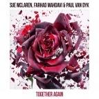 Sue McLaren, Farhad Mahdavi - Together Again