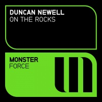 Duncan Newell - On The Rocks