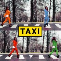 Бьянка - Желтое Taxi (Alex Shik Radio Edit)
