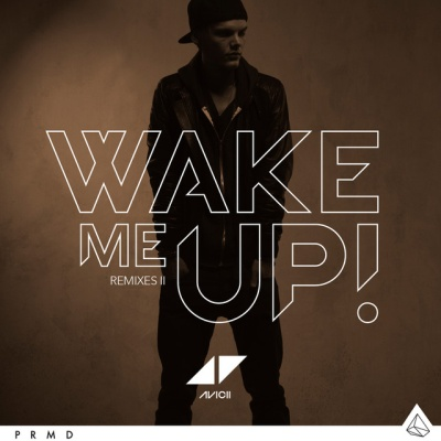 Avicii - Wake Me Up (EDXs Miami Sunset Remix)