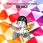 Armin Van Buuren - The Race