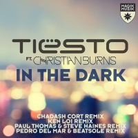 Tiesto - In The Dark (Remixes)