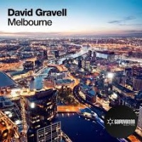 David Gravell - Melbourne
