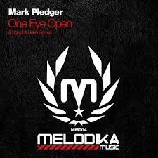 Mark Pledger - One Eye Open (Rake remix)
