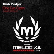 Mark Pledger - One Eye Open