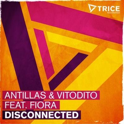 Antillas - Disconnected