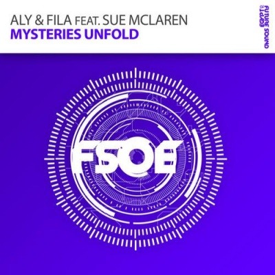 ALY - Mysteries Unfold