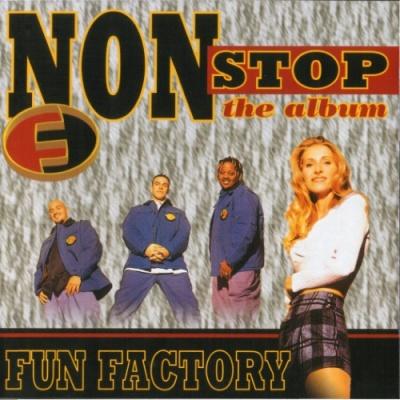 Fun Factory - Non Stop