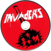 The Prodigy - Invaders Must Die (Demos) (Demo)