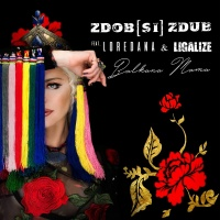 Zdob Si Zdub - Balkana Mama (Single)