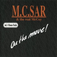 The Real McCoy & The Real McCoy - It's On You