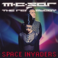 The Real McCoy - Space Invaders