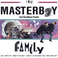 Masterboy - The Masterboy Family