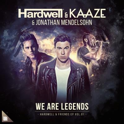 Kaaze - We Are Legends