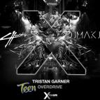 Tristan Garner - Teen Overdrive (MAKJ & Chuckie Mashup)