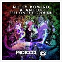 Nicky Romero - Feet On The Ground