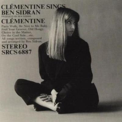 Clementine - Chopin Et Toi