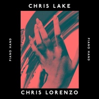 Chris Lake - Piano Hand