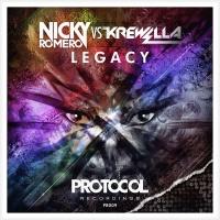 Nicky Romero - Legacy