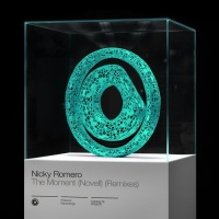 Nicky Romero - The Moment (Novell) (Toby Green Remix)