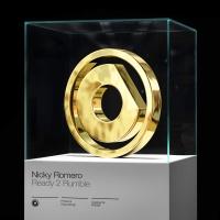 Nicky Romero - Ready 2 Rumble