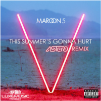 Maroon 5 - This Summer's GH (AClub Remix)