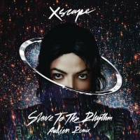 Michael Jackson - Slave To The Rhythm (Audien Remix)