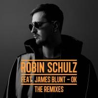 Robin Schulz - OK (feat. James Blunt) [The Remixes]
