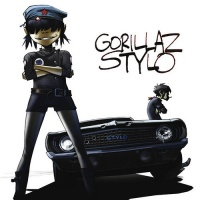 Gorillaz - Stylo (Remixes) (Single)