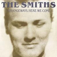 The Smiths - Strangeways, Here We Come (Album)
