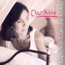Carmen Cuesta - Tell Me Something