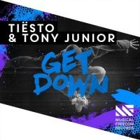 Tiesto - Get Down