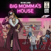 Tom Staar - Big Momma's House (Original Mix)
