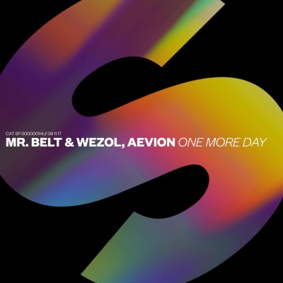 Mr. Belt - One More Day