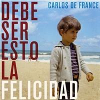 CARLOS de FRANCE - Quiero ir a Brasil