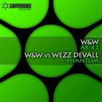 W&W - Phantom