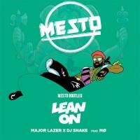 Major Lazer - Lean On (Mesto Future Bootleg)
