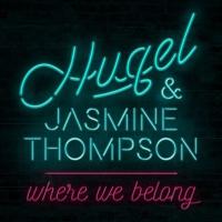 Hugel - Where We Belong (CALVO Remix)